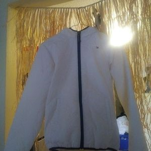 Tommy size 16 Jacket Girls